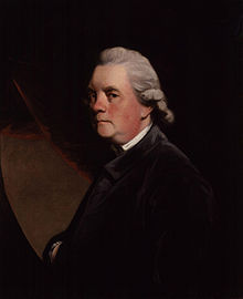 William Mason by William Doughty