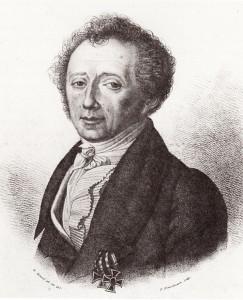 Heinrich Clauren [English Biography]